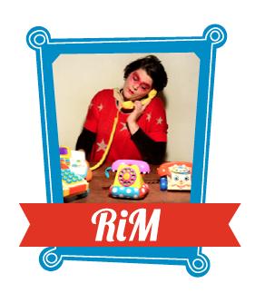 One Maman Show - RiM