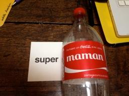 SUPER coca
