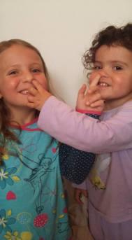 CACArina et Anais