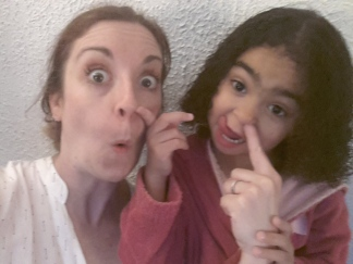Adeline et RL