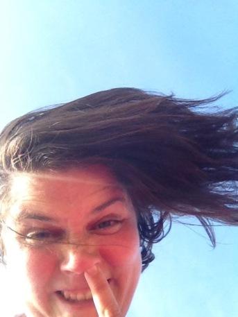 y'a du vent